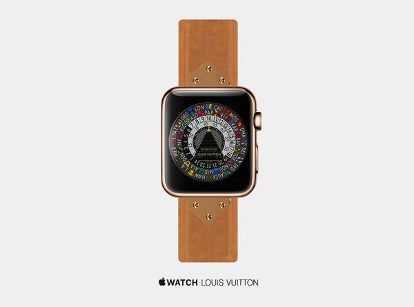 LOUIS_VUITTON-Apple _watch